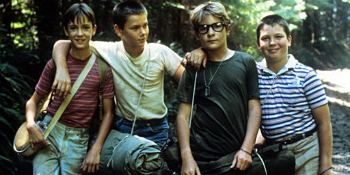 """""""Stand By Me"""""""