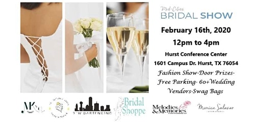 Mid-Cities Bridal Show