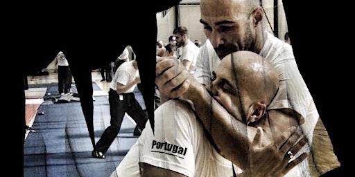 Seminar with Paulo Pereira