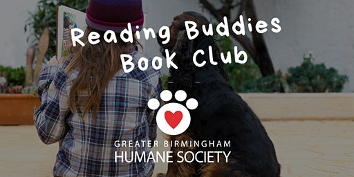 PAWsitive Education Reading Buddies Book Club