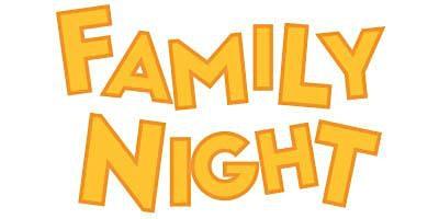 01/28 Upward Bound Family Night