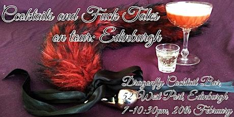 CFT on Tour: Edinburgh tickets