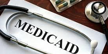 Medicaid and Long-Term alternatives to Medicaid tickets