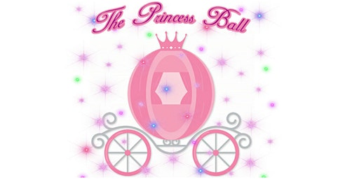 Princess Ball for the East Greenwich Twp School District