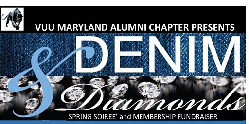Denim and Diamonds Soirée and Membership Drive