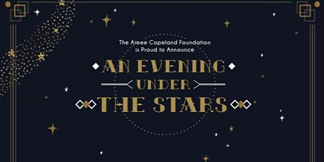 Under The Stars Gala & Silent Auction tickets