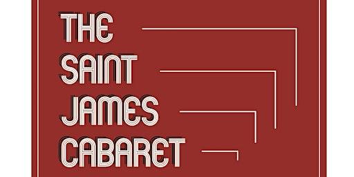 The Saint James Cabaret