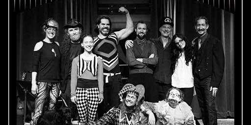 Clan Destiny Circus Performer Showcase Evening Show
