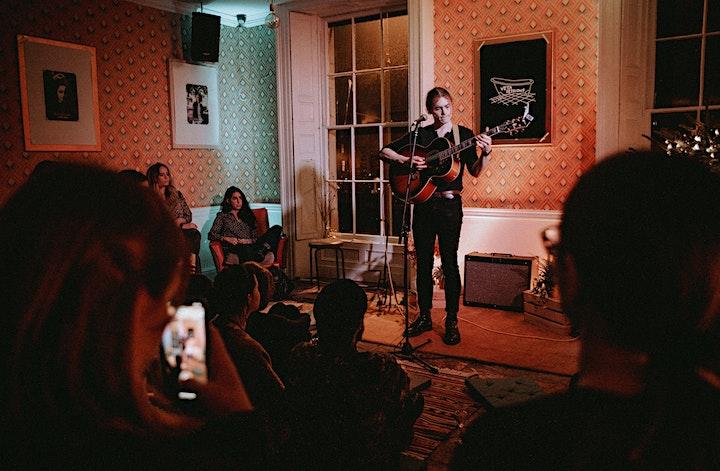 Veta Sessions #2 •  Dublin image