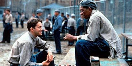 """""""Shawshank Redemption"""" tickets"""