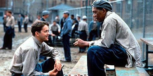 """""""Shawshank Redemption"""""""