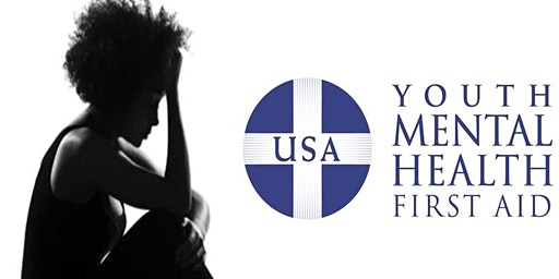Youth Mental Health First Aid Training
