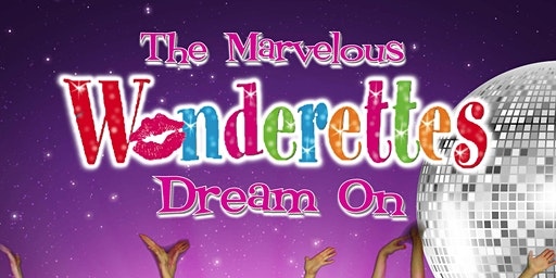 Tidewater Players presents: The Marvelous Wonderettes: Dream On