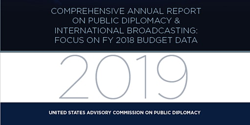 ACPD Quarterly Meeting: The 2019 Comprehensive Annual Report