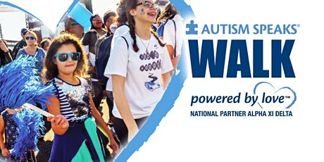 Chattahoochee Valley Autism Speaks Walk tickets