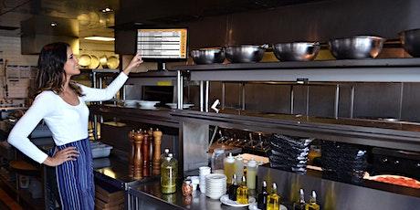 Monitor de Cocina Profesional Soft Restaurant® - Guadalajara boletos