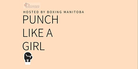 Punch Like A Girl tickets