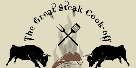 10th Annual GREAT Steak Cook-Off tickets