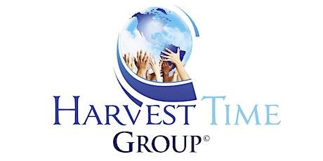 Harvest Time Group Crypto Revolution 2020 Tour (Bellflower, CA) tickets