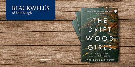 The Driftwood Girls with Mark Douglas Home tickets