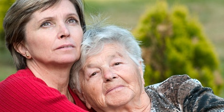 My loved one was just diagnosed with dementia... now what? tickets
