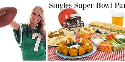 Long Island Singles Super Bowl 2020 Party All Ages