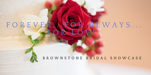2020 Brownstone Wedding Showcase