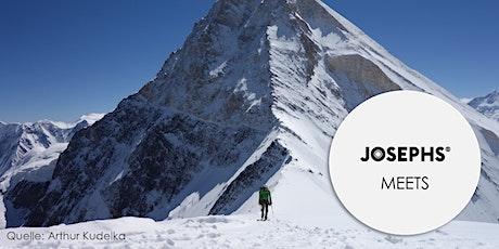 An die Grenzen gehen. Vom Bergsport fürs Leben lernen Tickets