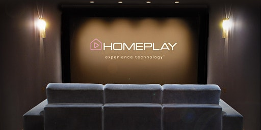CPD Training - Designing Home Cinemas and Media Rooms