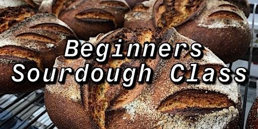 Two Day Beginner's Sourdough Class 5.0