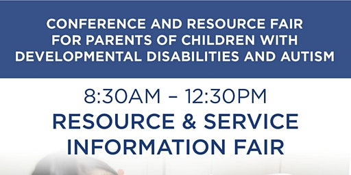 Conference & Resource Fair for Children with Special Needs