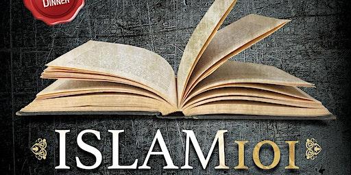 Islam 101: The 5 Universal Principles