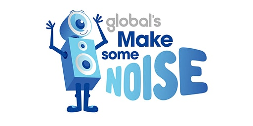 The 2020 Prudential RideLondon-Surrey 100 for Global's Make Some Noise