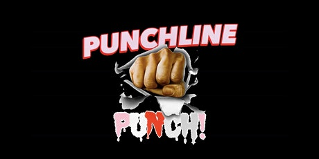 The Punchline Punch MONEY'20 Live Show tickets