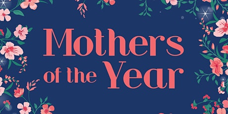 Mothers of the Year Annual Award Luncheon 2020 Kickoff tickets
