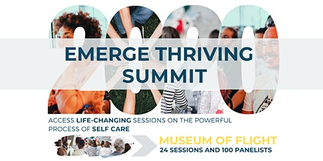 Summit 2020: Embrace your Powerful Potential tickets