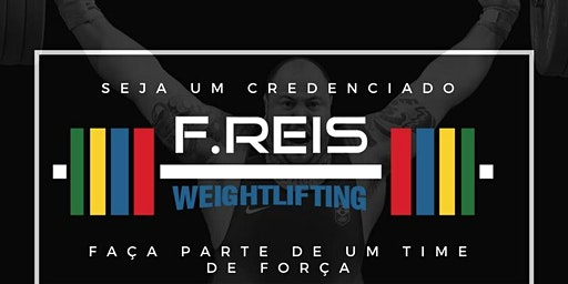 2020  FReis Weighlifting Level 2