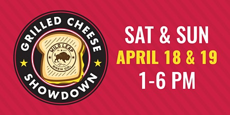 Wild Leap 2020 Grilled Cheese Showdown tickets