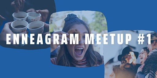 Enneagram Chattanooga Meetup: Growth in the New Year