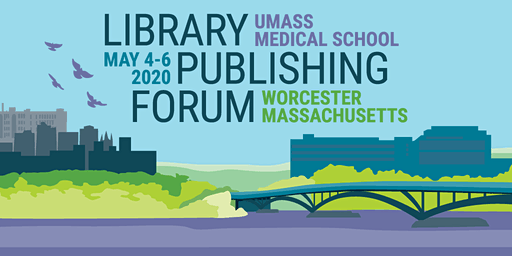 Library Publishing Forum 2020