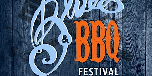 BLUES AND BBQ FESTIVAL 2020