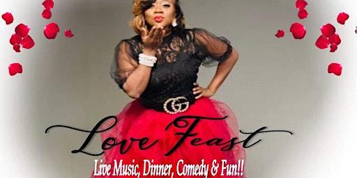 Love Feast 2020