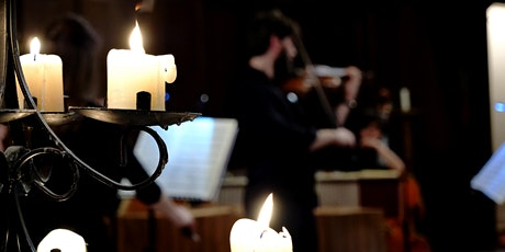 Valentine's Vivaldi by Candlelight tickets