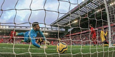 Watford v Liverpool | K/O 17:30  | U18s permitted tickets