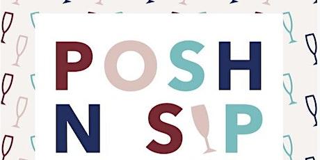 Posh n Thrift & Brunch tickets