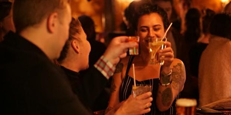 Pub Crawl Paris - Latin Quarter tickets