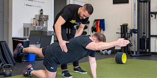 Low Back Pain Seminar