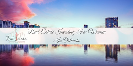 Lunch & Learn for Women in Real Estate Investing tickets