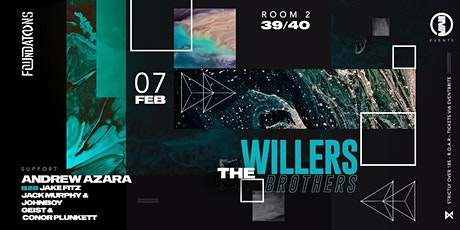 Omni & Foundations Presents: The Willers Brother tickets