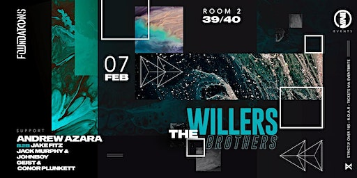 Omni & Foundations Presents: The Willers Brother